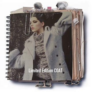 LIMITED EDITION COAT